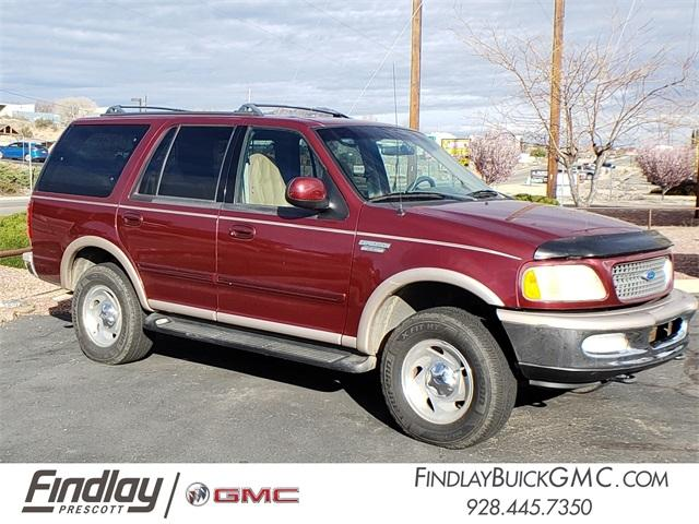 Pre-Owned 1997 Ford Expedition