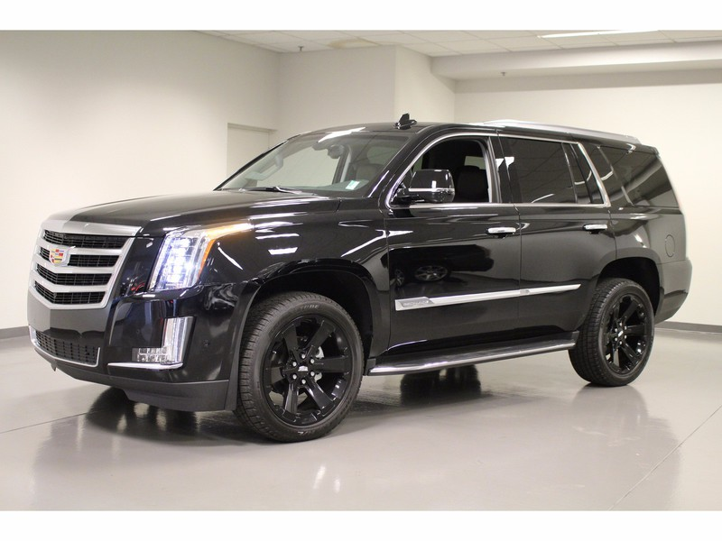 New Cadillac Escalade Dr Suv In Henderson