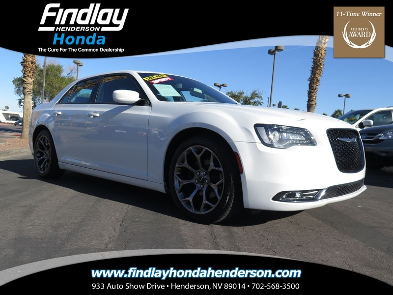 PreOwned Chrysler S DR In Henderson P Findlay - Henderson chrysler