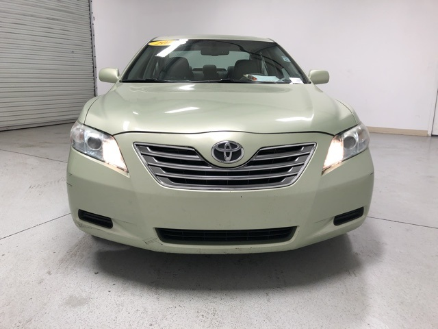 Pre-Owned 2008 Toyota Camry Hybrid