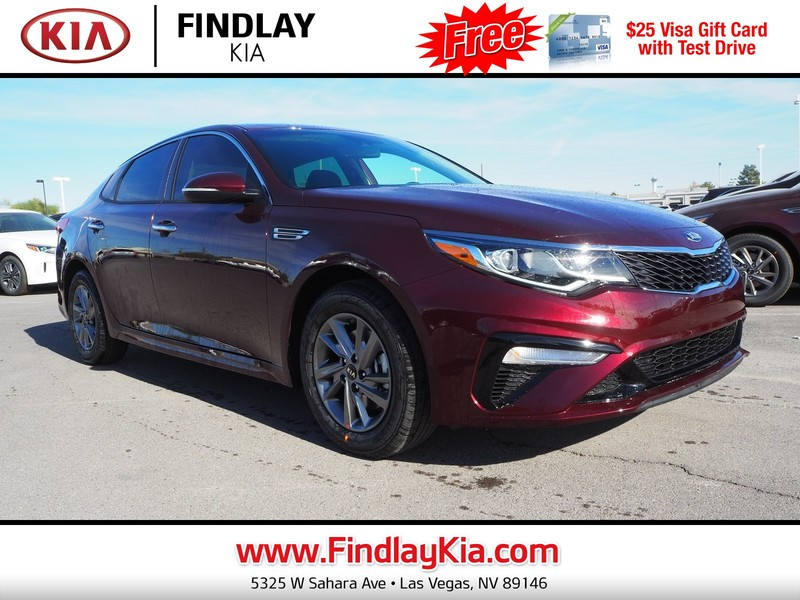 New 2019 Kia Optima Lx Sedan In Las Vegas F310553 Findlay Auto Grouprhfindlayauto: 2008 Kia Optima Horn Location At Gmaili.net