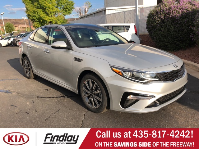 New 2019 Kia Optima Lx 4d Sedan In St George K3004 Findlay Auto Grouprhfindlayauto: 2008 Kia Optima Horn Location At Gmaili.net