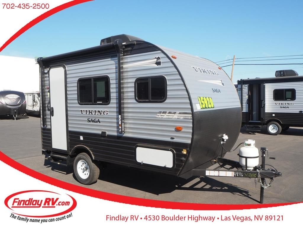 New 2020 Coachmen Viking Ultra-Lite 14SR