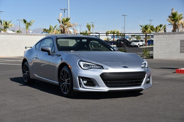 New Subaru BRZ Limited D Coupe In Las Vegas L Findlay - Reno nevada car show 2018