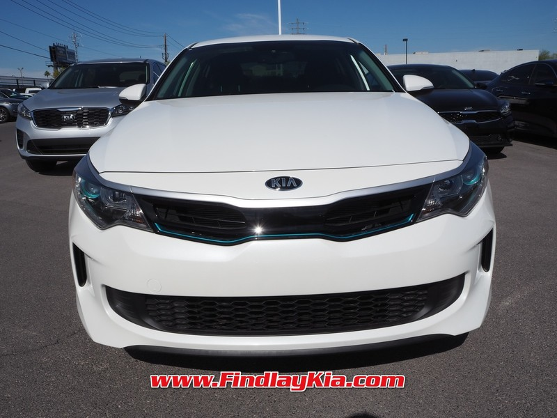New 2019 Kia Optima Plug In Hybrid Ex
