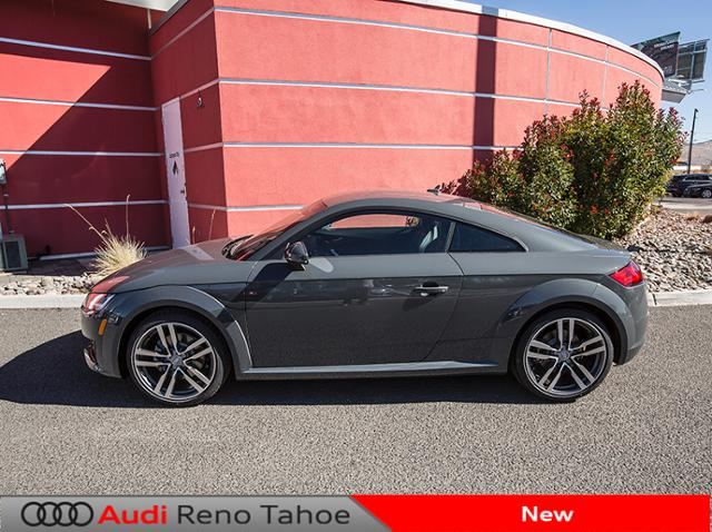 New Audi TT TFSI Dr Car In Reno TT Findlay Auto Group - Reno audi