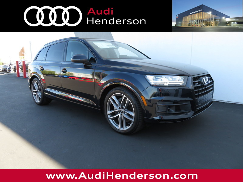 2018 audi prestige. perfect audi new 2018 audi q7 prestige with audi prestige 0