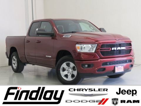 New 2019 Ram 1500 Big Horn/Lone Star