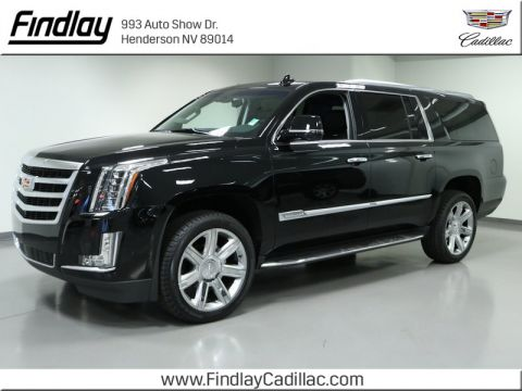new 2019 cadillac escalade premium luxury 2wd esv sport utility in rh findlayauto com 2013 cadillac escalade repair manual 2013 cadillac srx service manual