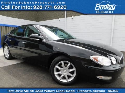 Pre-Owned 2005 Buick LaCrosse CXS