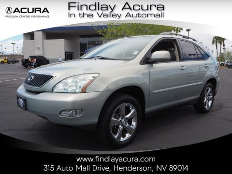 Pre-Owned 2005 Lexus RX330