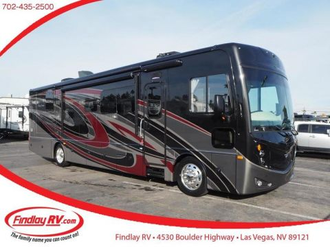 New 2019 Fleetwood Pace Arrow 35QS