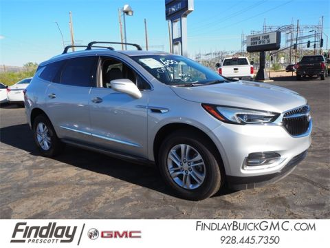 New 2019 Buick Enclave Premium Group