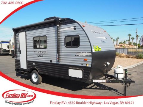 New 2020 Coachmen Viking Ultra-Lite 16SFB