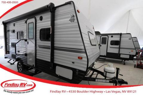 New 2019 Coachmen Viking Ultra-Lite 17FQ