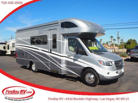 New 2020 Winnebago View 524D