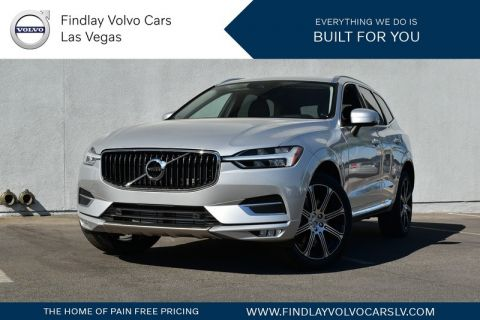 New 2020 VOLVO XC60 T5 FWD INSCRIPTION